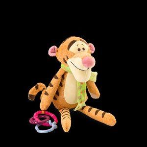 NWT Scentsy Buddy Sidekick Tigger